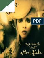 Digital Booklet - Stevie Nicks, 24 Karat Gold