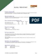 Jotashield Alkali Resistant Primer