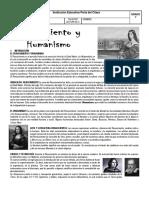 Renacimiento-y-humanismo Grado 7 Taller