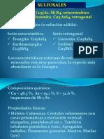 SULFOSALES (1)