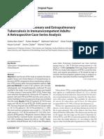 Evaluation of pulmonary and extrapulmonary TB.pdf