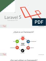 Presentacion Laravel Completo