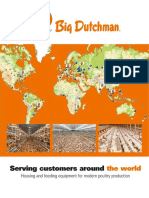 Egg Production Poultry Growing Image Big Dutchman En