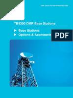 14 DMR 9300 BaseStations