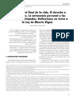 Bioética en el final de la vida. El derecho a morir en paz 2013.pdf