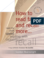 FRENCHPDF.COM How to Read Faster and Recall More Learn the Art of Speed Reading with Maximum Recall - MG.pdf