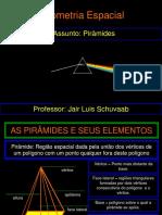 Piramides e Troncos