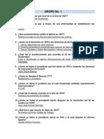 Cuestionarios (Derecho Agrario)