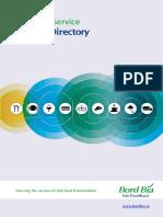 2013 Irish Foodservice Directory
