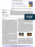 1. Biomedical Importance of Cocoa (Theobroma Cacao) Significance and Potential for the Maintenance of Human Health