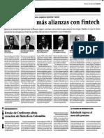 Innovacion en Fintech