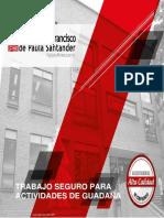 PROCEDIMIENTO DE APROVECHAMIENTO FORESTAL