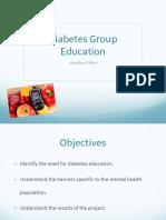 diabetes pres  1