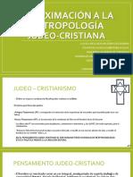 Exposicion Antropologia Judeo-cristianismo
