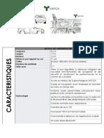 1 Boite a Fusibles Et a Relais Description Structurelle w204