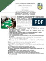 Colegio Nuestra Señora Organos de Vigilancia y Control Publico