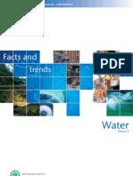 WaterFactsAndTrends Update