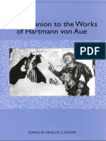 Francis G. Gentry - A Companion to the Works of Hartmann von Aue (Studies in German Literature Linguistics and Culture) (2004).pdf