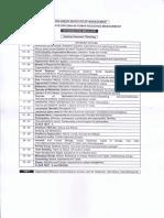 OB-Detailed Session Planning