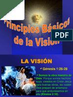 Principios de La Visión