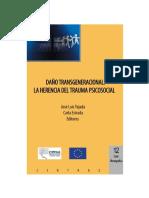 Trauma transgeneracional .pdf