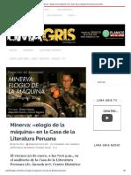 Minerva_ _elogio de la máquina_ en la Casa de la Literatura Peruana _ Lima Gris.pdf