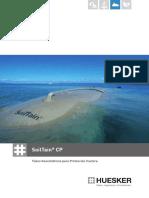 PB SoilTain Coastal Protection ES