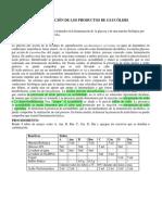 Lab. de Bioquimica II