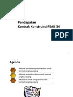 AK2 Pengakuan Pendapatan Kontrak Konstruksi