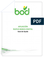 Banco Caroní, Transferencia Marisol