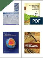 Catalogo - Geologia
