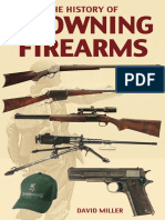 201427698 the History of Browning Firearms by David Miller
