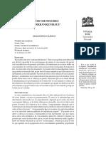 2019 I SFC Epistemología
