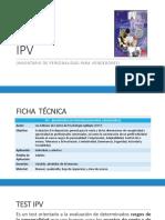 IPV Presentación