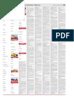 Edictos y Clasificados - Mayo 12 de 2019
