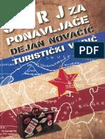 Dejan Novačić SFRJ Za Ponavljače DEO Mono i Manjana