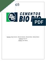 Cementos Bio Bio