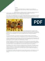La Religión en La Cultura Inca