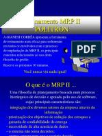 Politron - Planejamento e Controle de Produlção