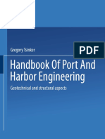 Gregory P. Tsinker Ph.D., P.E. (auth.) - Handbook of Port and Harbor Engineering_ Geotechnical and Structural Aspects (1997, Springer US).pdf
