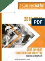 OSHA Const Course Guide 18 PDF