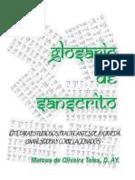 Glosario Sanscrito