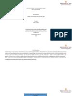 Politica Publica Enla Educacion Inicial-mapa