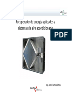 3 Ventilacion Con Recuperacion de Calor y Energia SyP