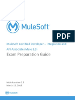 MCD IntegrationAPIAssociate PrepGuide
