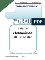 L.M. III TRI 2°