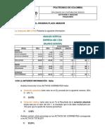 Actividad 4 Análisis Financiero