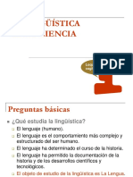 La lingüística como ciencia.ppt