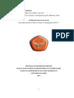 Gita Tanbao Suselin - G1A216057 - Low Back Pain Spondylogenic