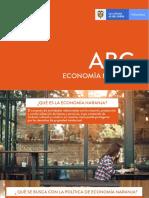 Economa Naranja Innovaciones Que No Sabas Que Eran de Amrica Latina y El Caribe (2)